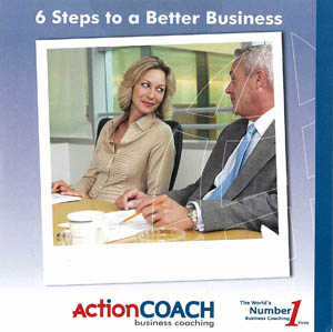 Free CD 6 Steps to a Better Business