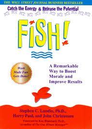 Fish by Stephen Lundin